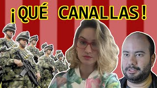 ¿Qué tal estas canalladas del Ejército, Iván Duque, Ciro Guerra y Daniel Quintero? | La Pulla |