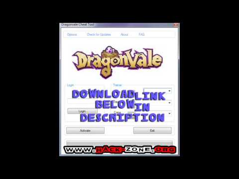 DragonVale Hack Unlimited Gems Coins & Treats For IPhone / Android FREE!