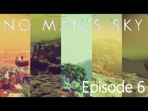 SPACE TOURISM! - No Man's Sky Episode 6
