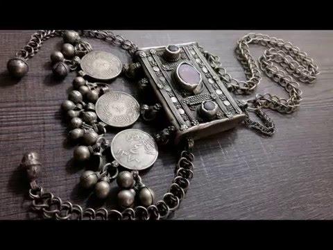 saryosal antique jewelry