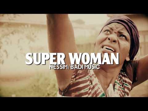 Super Woman  By H.E Bobi Wine Ft Nubian Li Official