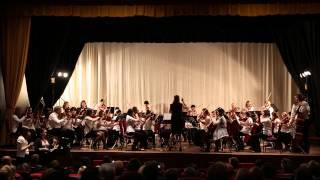 Remote Control - Senior Orchestra @ Strings Fest