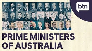 Prime Ministers of Australia: From Edmund Barton to Scott Morrison - Behind the News