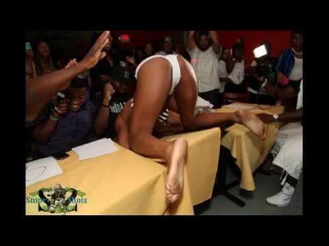 Vybz Kartel - Pretty Position [ Backaz ] Promiscuous Riddim 2014
