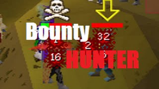 Bounty Hunter Pking OSRS l Initiate Pure l More Updates