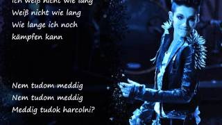 Watch Tokio Hotel Kampf Der Liebe video