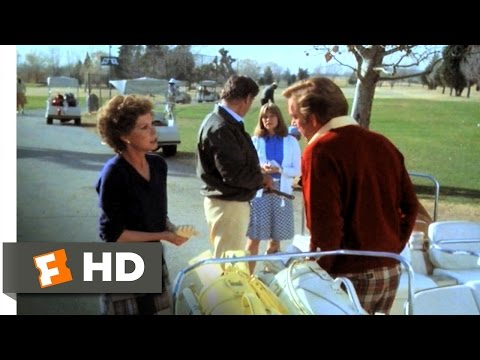Ordinary People (6/7) Movie CLIP - Mothers Don't Hate Their Sons (1980) HD