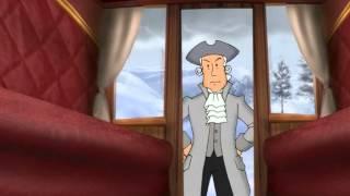 Серия 6 - Скрипичная история/ Мультфильм - Маленький Моцарт/ Little Amadeus 06 Skripichnaya istoriya