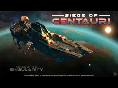 Siege of Centauri on MAX settings 2080 ti on crazy difficulty!!! |