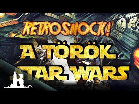 Török Star Wars |1982| RetroShock! 26 videó letöltés