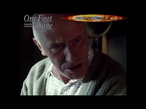 One Foot in the Grave  Victor Meldrews Best Bits