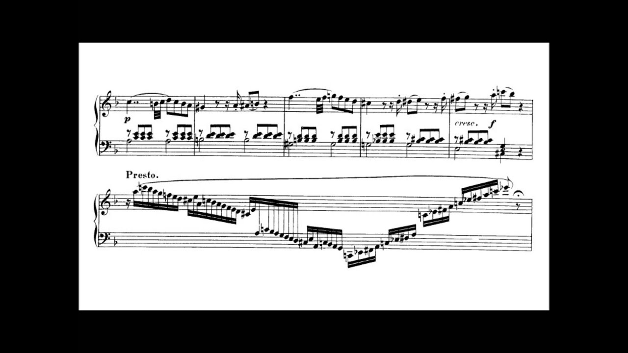 fantasy in d minor analysis 2018-3-23  w a mozart: fantasia in d minor for piano paradoxes of style and interpretation or fantasies about the fantasia  analysis of the fantasia is a broad topic that cannot be covered in one paper  the player should be able to comprehend the wide spiritual range of the fantasy.