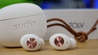The Nicest Wireless Headphones You Never Heard Of!   Sudio Tolv Unboxing & Review  