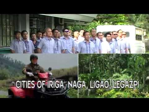 bicol regional march lyrics francisco b