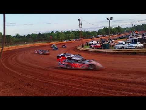 April 21, 2019 Hartwell Speedway Hobby Heat