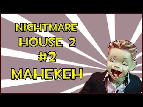 [EPIC ФИНАЛ!] Nightmare House 2 Прохождение Ч5