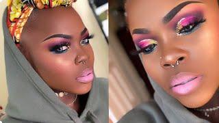 See Color! Eye makeup for HOODED Eyes   LyricRochester