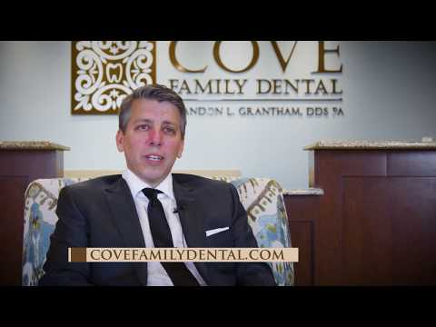 Dr. Grantham and Cove Family Dental