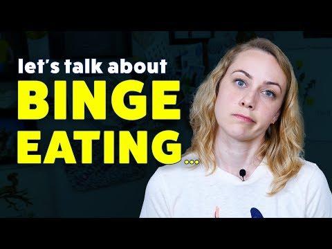 Binge Eating Disorder What is it? | Kati Morton