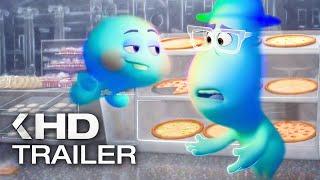 SOUL Trailer German Deutsch (2020)