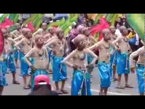 SINULOG 2014...MOTHER OF ALL FESTIVALS! CEBU PHILIPPINES  TRAVEL ADVENTURE. NEW VIDEO!