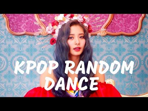 KPOP RANDOM PLAY DANCE CHALLENGE  KPOP AREA
