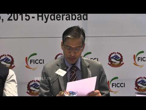 Nepal Is The Input To South Asian, Regional And Global Economy – Krishna Prasad - Hybiz.tv
