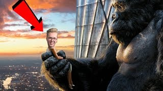 SAVING MRTLEXIFY FROM A MASSIVE SPACE GORILLA