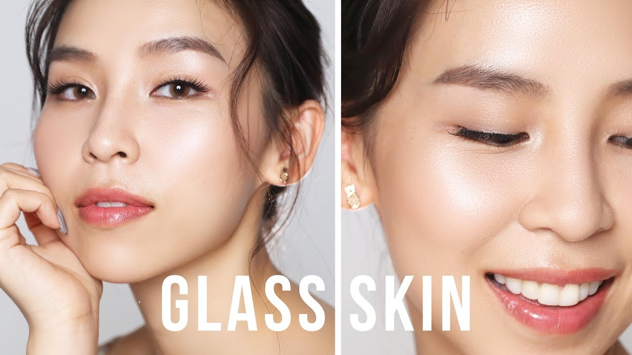 How to Get Glass Skin and Full Brows – Transform with Tina