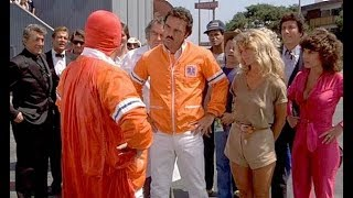 Kibbe and Finnegan 85: Burt Reynolds Tribute - Cannonball Run Review