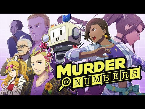 Hatoful Boyfriend developers are working on a 1990s Hollywood murder mystery game | PC Gamer
