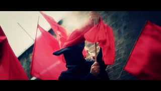 deux furieuses - 'Year of Rage' (Official Video)