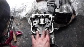 Двигатель 5441.ч-ть2