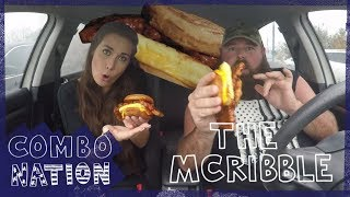 What If a McGriddle Porked a McRib? | COMBOnation