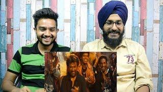 Ullaallaa REACTION   Rajinikanth   Anirudh Ravichander   Parbrahm&Anurag