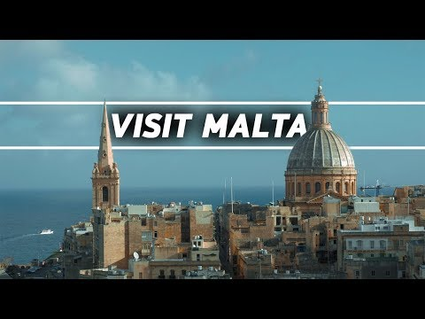 VISIT MALTA - in 120 seconds