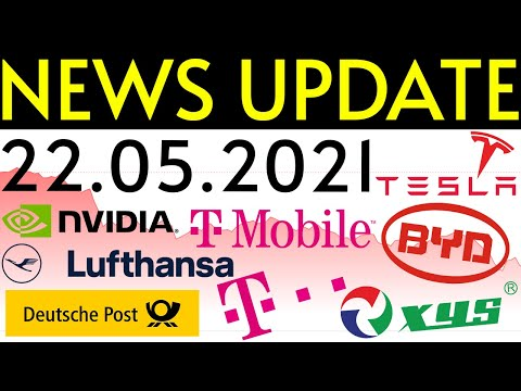BYD & Xinyi Solar im Hang Seng, Telekom - T-Mobile Mehrheits