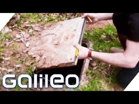 Luxushöhle | Galileo