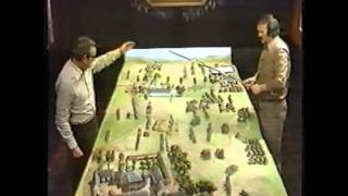 Waterloo part 1