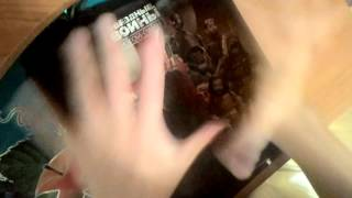 """Обзор на коллекцию карточек """"звездные войны—ИЗГОЙ-ОДИН"""""""