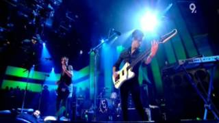 "Kings Of Leon ""Use Somebody"" from Later... with Jools Holland 2008"