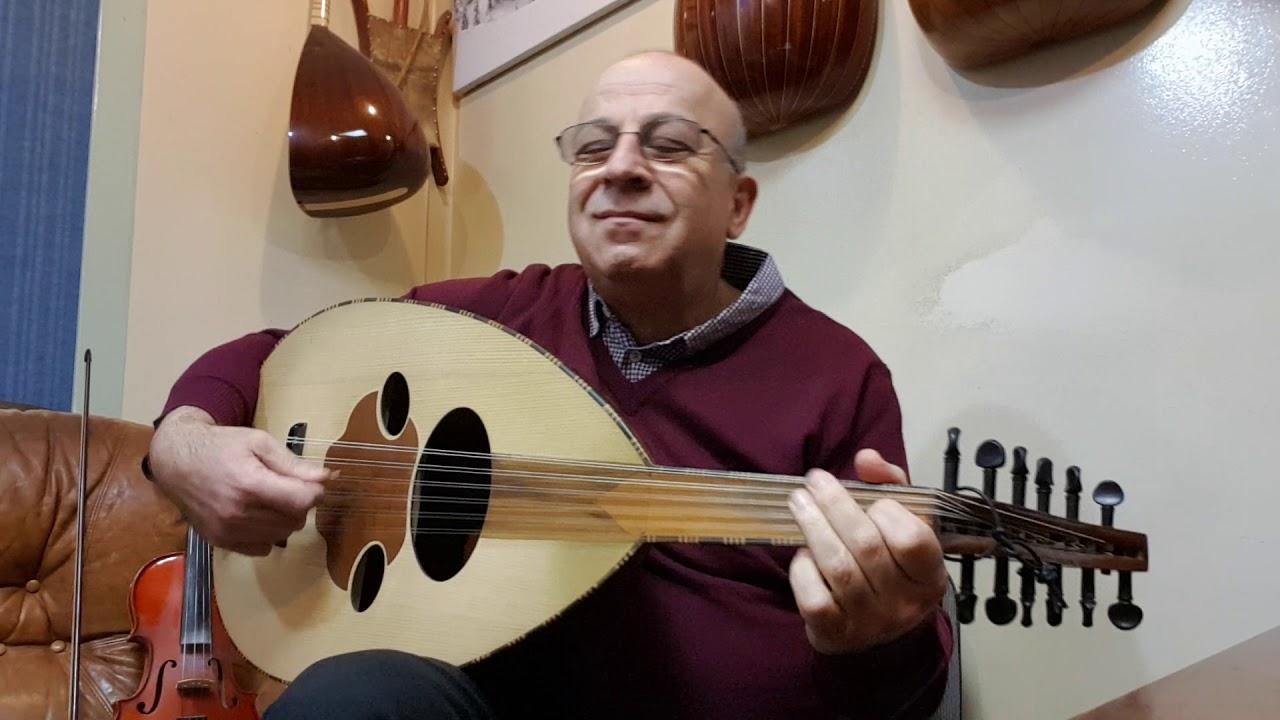 Oud Fayrouz Youtube