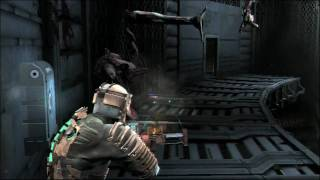 Dead Space recenzja OG ( PS3, XBOX360, PC )