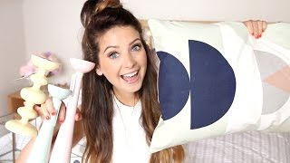 Home Bits & Clothing Haul | Zoella