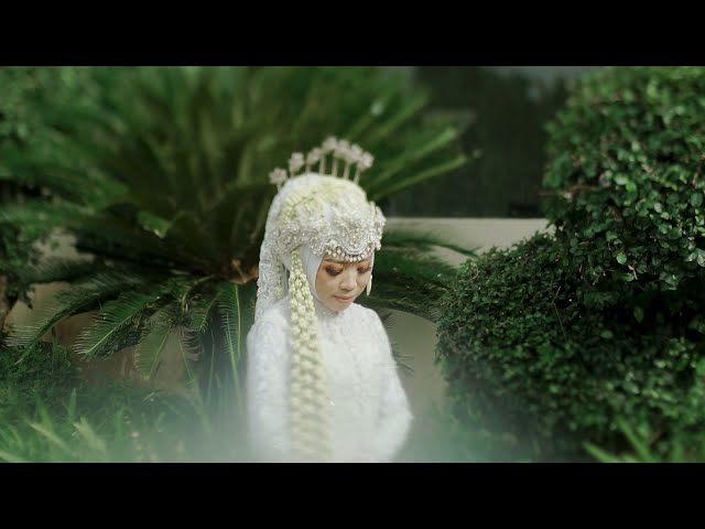 Teaser Cinematic Wedding Clip Of Irma & Sigit by Paradise Photography