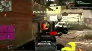 COD Modern Warfare 2 (Cod 6)  External BoxEsp V4.3.2 (1.1.195 Compatible)