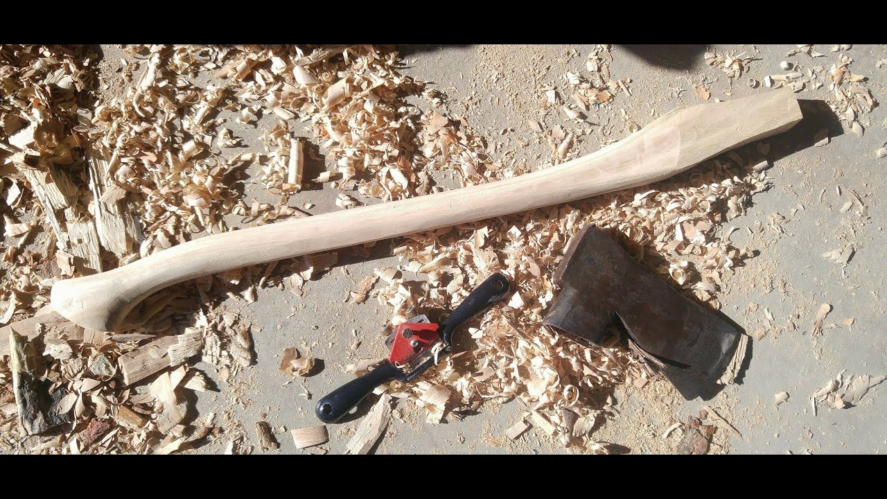 carved axe handle. how to carve an axe handle carved