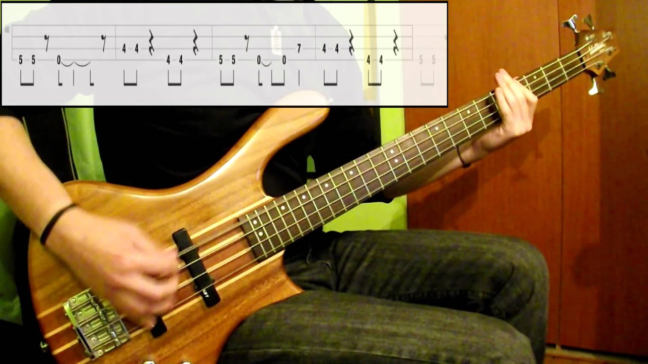 Weezer say it aint so bass cover play along tabs in video weezer say it aint so bass cover play along tabs in video youtube hexwebz Gallery