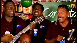 Performance Foyan Boys Carifesta Cafe 8