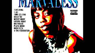 Marvaless - RIP 2Pac